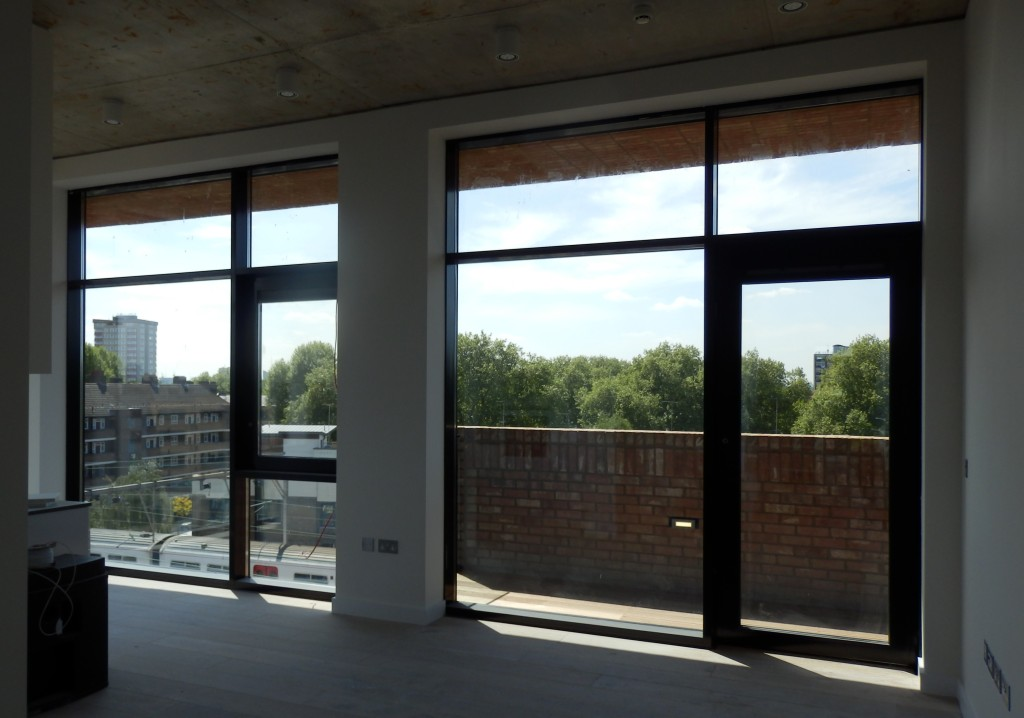 Sidworth Street - Property internal view