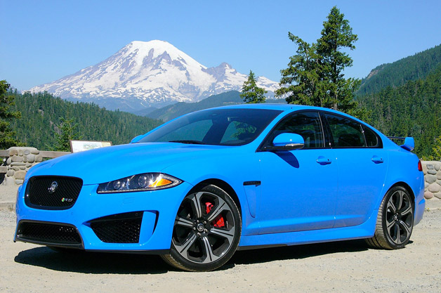 XFRS - By Jaguar